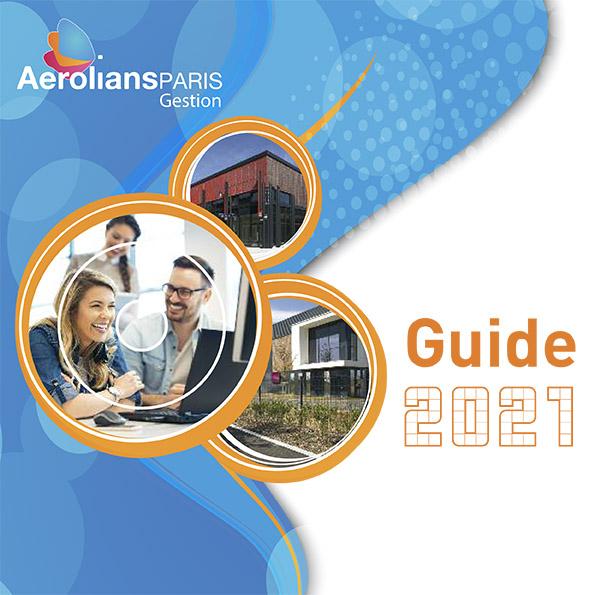 Aerolians paris -guide annuaire 21